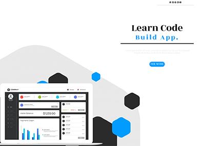Company App Template