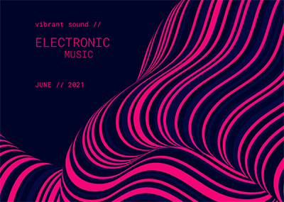 Electronic Music Template