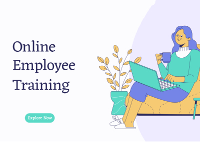 Employee Training Template