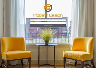 Home Design Template