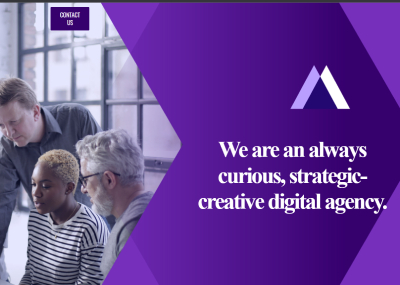 Marketing Agency Template