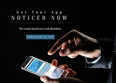 Mobile App Development Template