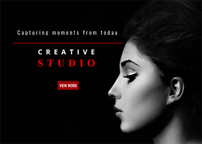 Model Photography Template