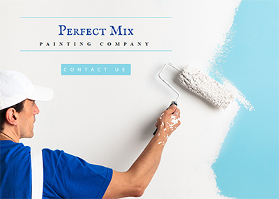 Painting Company Template