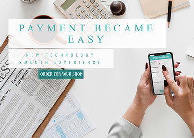 Payment Template