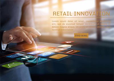 Retail Innovation Template