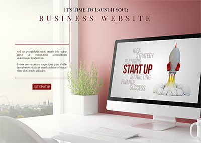 Startup Template