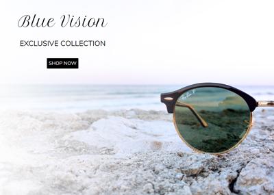 Sunglasses Store Template